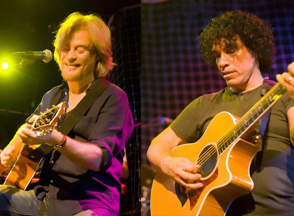 Daryl Hall & John Oates at Xfinity Center