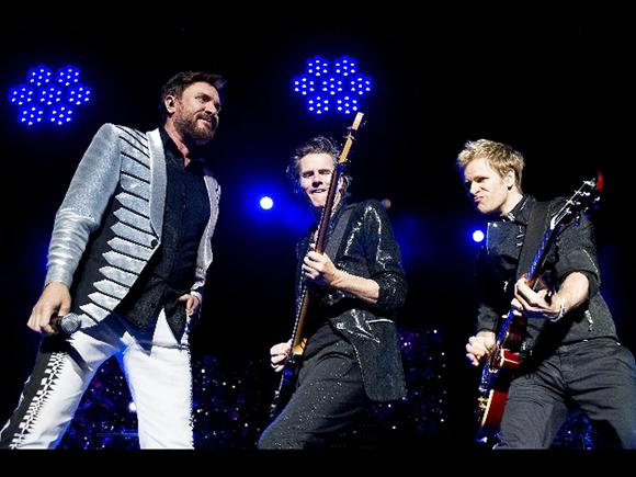 Duran Duran at Xfinity Center