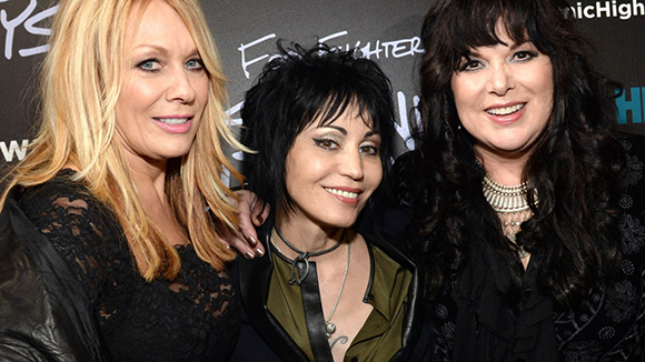 Heart, Joan Jett and The Blackhearts & Cheap Trick at Xfinity Center