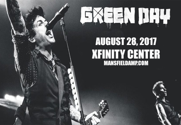 greenday-XFINITY