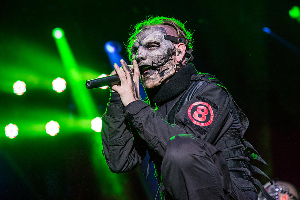 Slipknot, Volbeat, Gojira & Behemoth at Xfinity Center