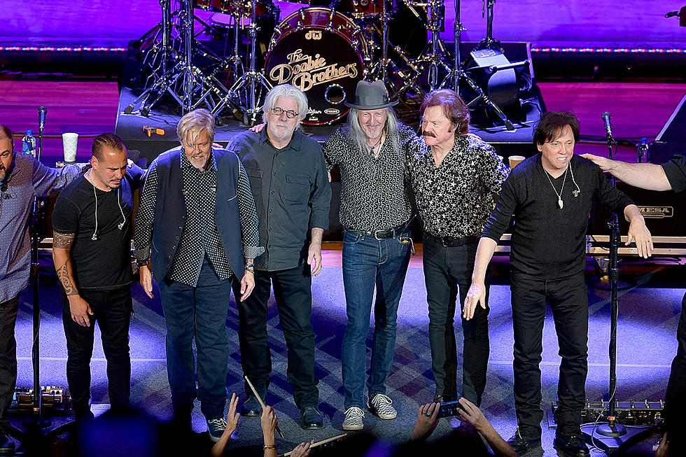 The Doobie Brothers & Michael McDonald at Xfinity Center