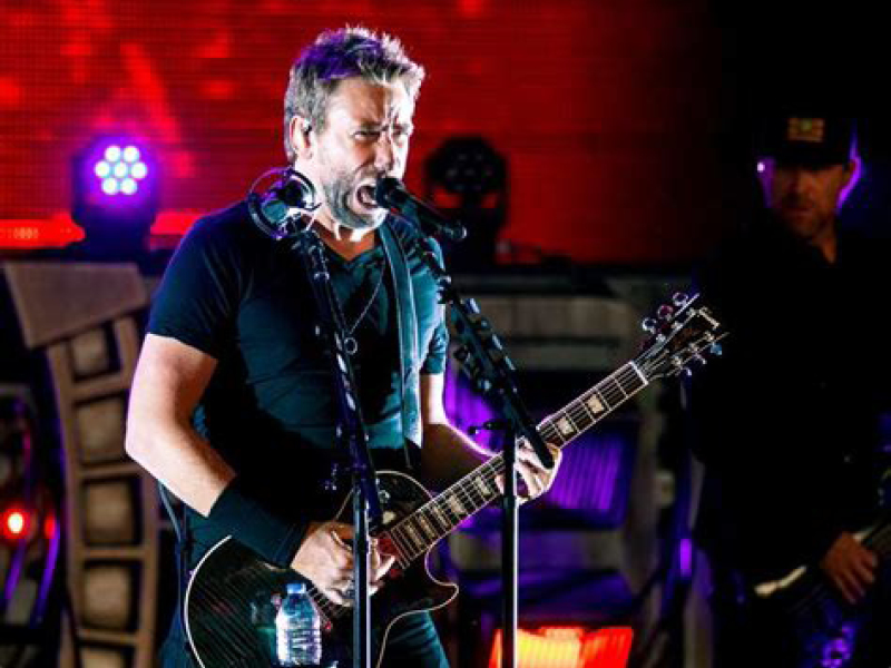 Nickelback, Stone Temple Pilots & Tyler Bryant and The Shakedown [CANCELLED] at Xfinity Center