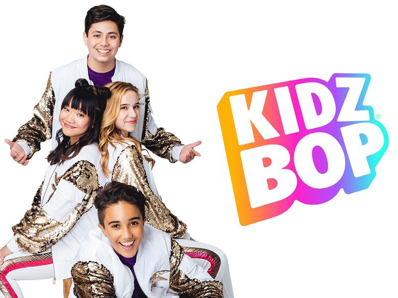 Kidz Bop Live at Xfinity Center