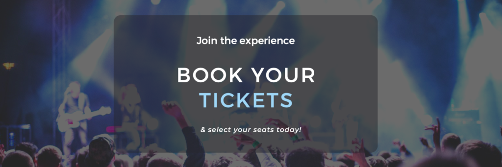 xfinity center tickets