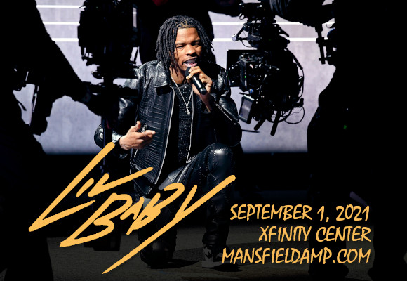 Lil Baby & Lil Durk at Xfinity Center