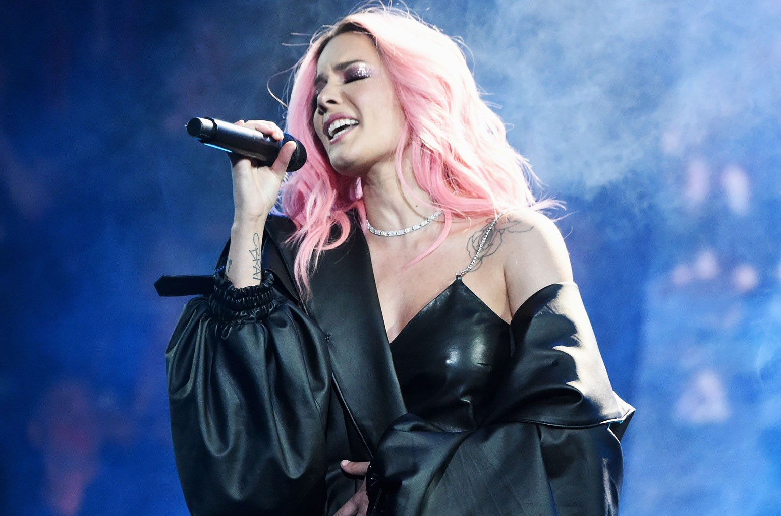 Halsey [CANCELLED] at Xfinity Center