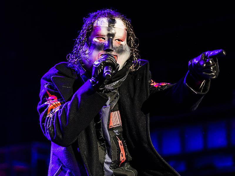 Knotfest Roadshow: Slipknot, Killswitch Engage, Fever333 & Code Orange at Xfinity Center